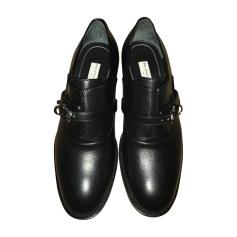 Loafers BALENCIAGA Black