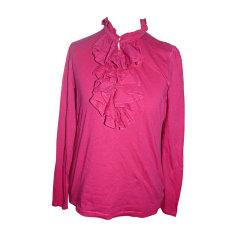 Blouse RALPH LAUREN Pink, fuchsia, light pink