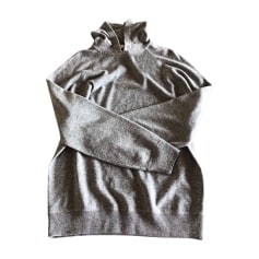 Sweatshirt BRUNELLO CUCINELLI Gray, charcoal