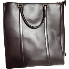 Tote Bag PAUL SMITH Prune