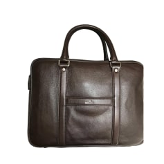 Briefcase, folder HOGAN Brown