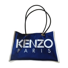 Non-Leather Handbag KENZO Multicolor