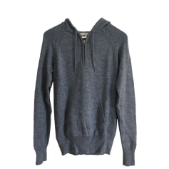 Sweater SANDRO Gray, charcoal