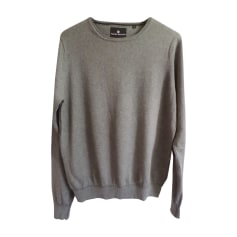 Sweater PIERRE BALMAIN Gray, charcoal