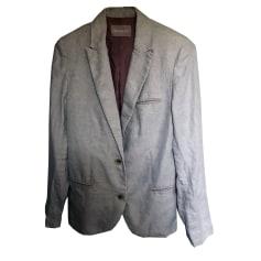Jacket ZADIG & VOLTAIRE White, off-white, ecru