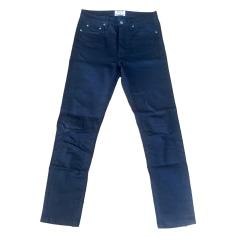 Skinny Jeans ACNE Schwarz