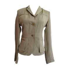 Jacket DKNY Beige, camel