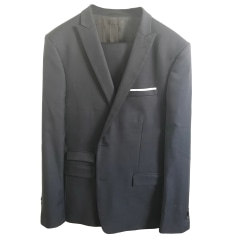 Complete Suit THE KOOPLES Blue, navy, turquoise