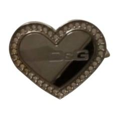 Ring DOLCE & GABBANA Silver