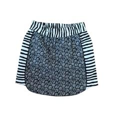 Mini Skirt HEIMSTONE Black