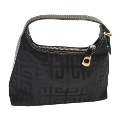 Non-Leather Handbag GIVENCHY Black