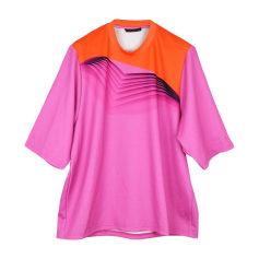 T-shirt CHRISTOPHER KANE Pink, fuchsia, light pink