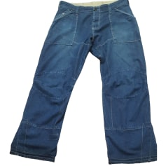Boot-cut Jeans, Flares G-STAR Blue, navy, turquoise