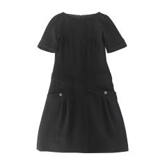 Midi Dress CHANEL Black