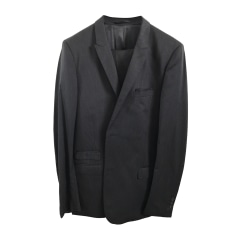 Costume complet THE KOOPLES Noir