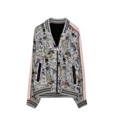Zipped Jacket ZADIG & VOLTAIRE Animal prints