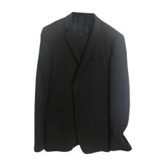 Complete Suit DE FURSAC Brown