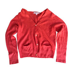 Vest, Cardigan BONPOINT Orange