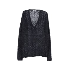 Pull MES DEMOISELLES... Gris, anthracite
