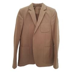 Complete Suit AMI Beige, camel