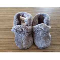 Slippers NOUKIES Gray, charcoal