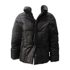 Down Jacket JUNYA WATANABE Black