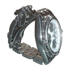 Wrist Watch BREITLING White, off-white, ecru