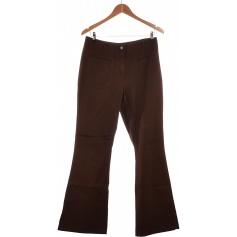 Pantalons Caroll Femme   articles tendance - Videdressing bed969a23176