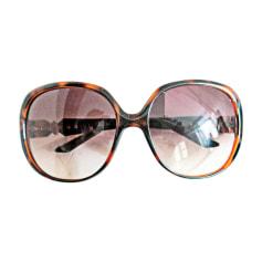 Sonnenbrille DIOR Lady Pink,  altrosa