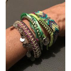 Bracelet HIPANEMA Vert