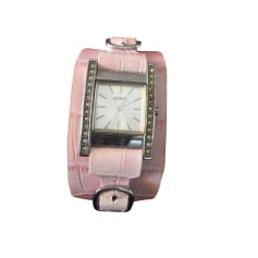 Wrist Watch GUESS Multicolor
