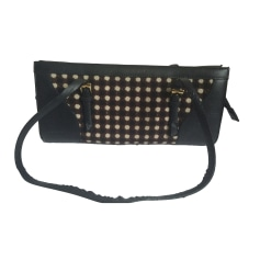 Leather Clutch COCCINELLE Multicolor