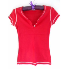 Top, tee-shirt Miss Softy  pas cher