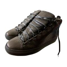 Baskets BALENCIAGA Noir