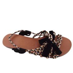 Sandales plates  BIMBA & LOLA Multicouleur
