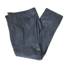 Complete Suit LANVIN Gray, charcoal