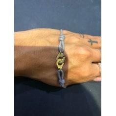 Armband DINH VAN Grau, anthrazit