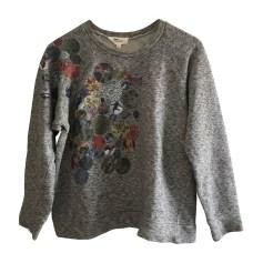 Sweatshirt ISABEL MARANT ETOILE Gray, charcoal