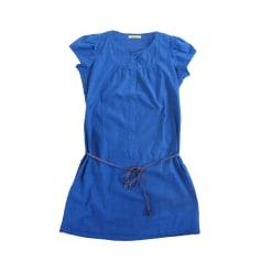 Robe courte SESSUN Bleu, bleu marine, bleu turquoise