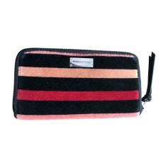 Wallet SONIA RYKIEL Rayé multicolore