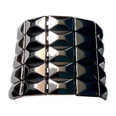 Armband DOLCE & GABBANA Silberfarben, stahlfarben