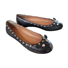 Ballet Flats MARC JACOBS Black