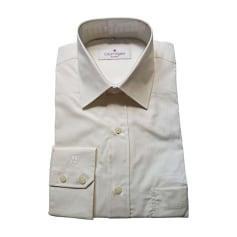 Shirt COURRÈGES White, off-white, ecru