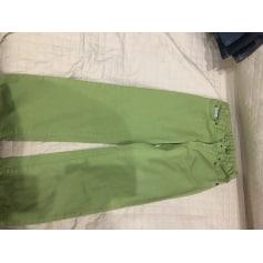 Pantalone DOLCE & GABBANA Verde