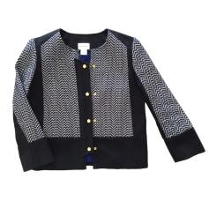 Jacket CLUB MONACO Blue, navy, turquoise