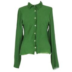 Shirt COTÉLAC Green