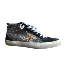 Baskets GOLDEN GOOSE Multicouleur