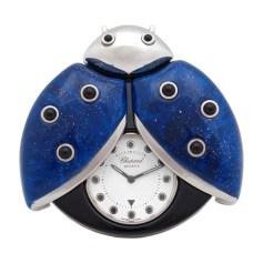 Montre à gousset CHOPARD Bleu, bleu marine, bleu turquoise