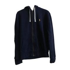 Sweatshirt RALPH LAUREN Blue, navy, turquoise
