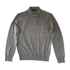 Sweater RALPH LAUREN Gray, charcoal